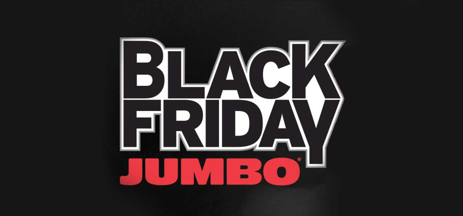 jumbo black friday