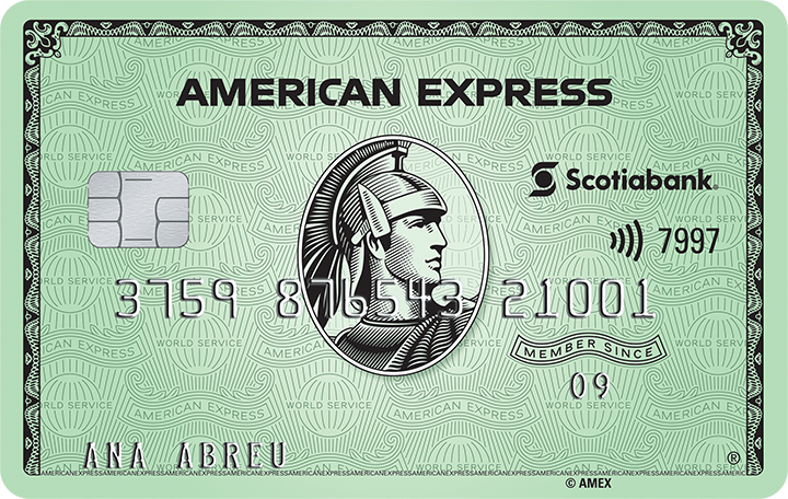 american express personal